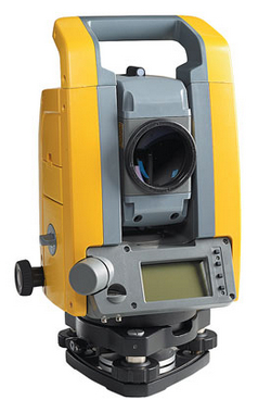 Электронный тахеометр Trimble M3 new